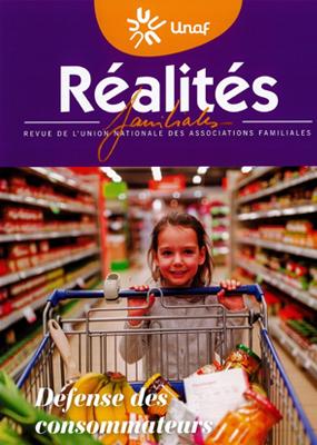 UNAF défense des consommateurs